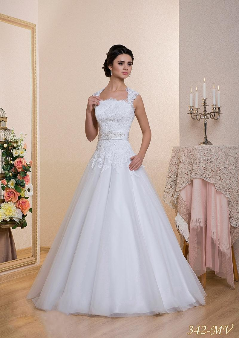 Wedding Dress Pentelei Dolce Vita 342-MV