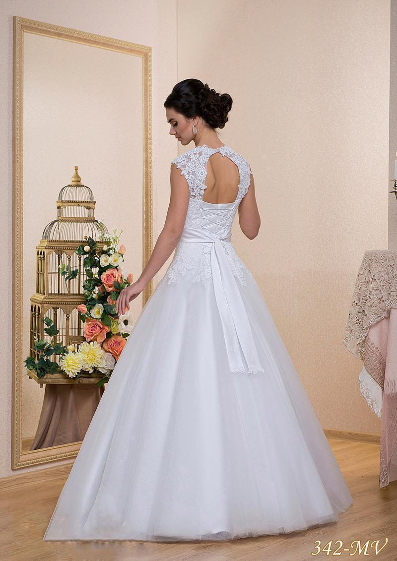 Свадебное платье Pentelei Dolce Vita 342-MV