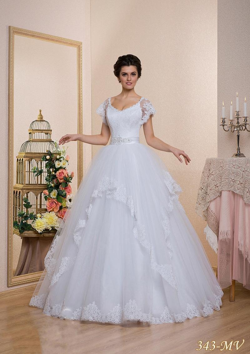 Свадебное платье Pentelei Dolce Vita 343-MV