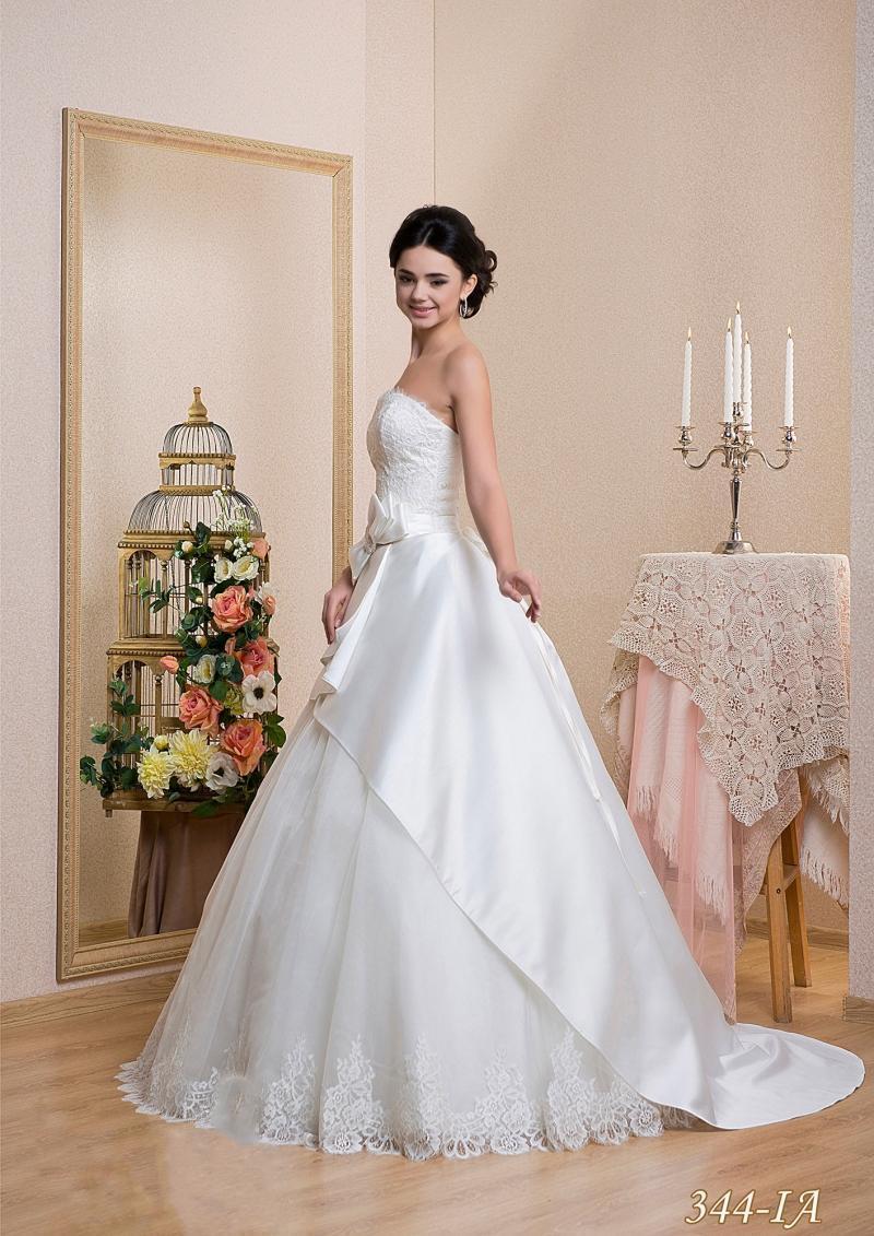 Свадебное платье Pentelei Dolce Vita 344-IA