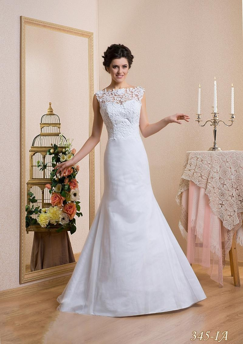 Wedding Dress Pentelei Dolce Vita 345-IA