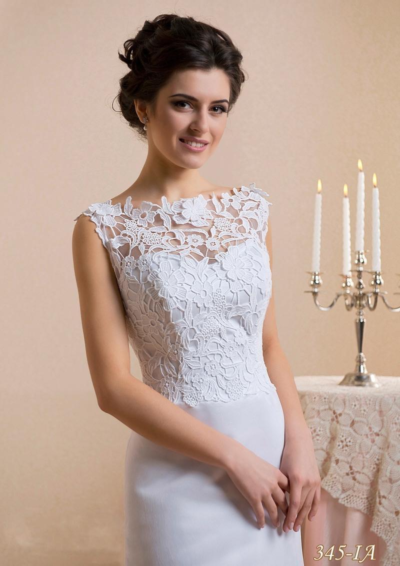 Свадебное платье Pentelei Dolce Vita 345-IA