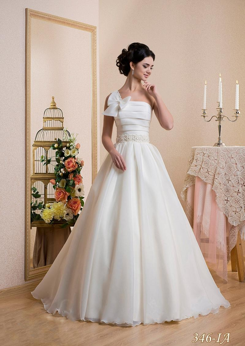Свадебное платье Pentelei Dolce Vita 346-IA