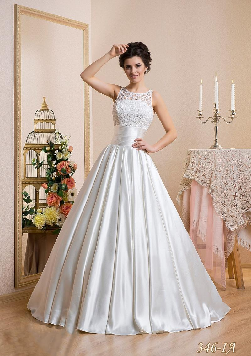 Wedding Dress Pentelei Dolce Vita 347-IA