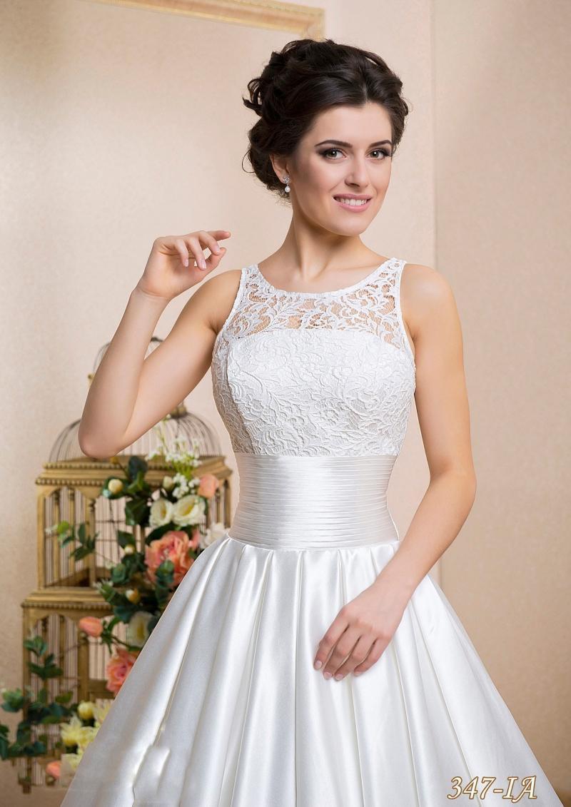 Свадебное платье Pentelei Dolce Vita 347-IA