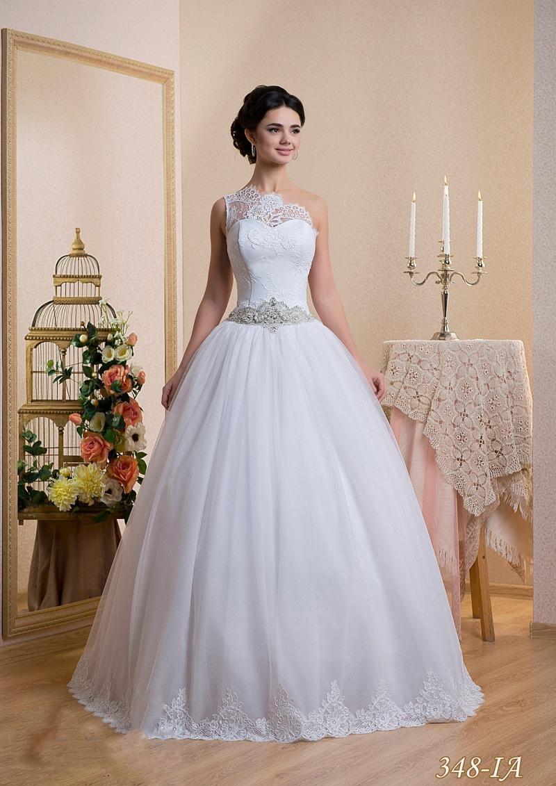 Свадебное платье Pentelei Dolce Vita 348-IA