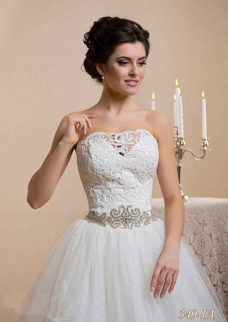 Свадебное платье Pentelei Dolce Vita 349-IA