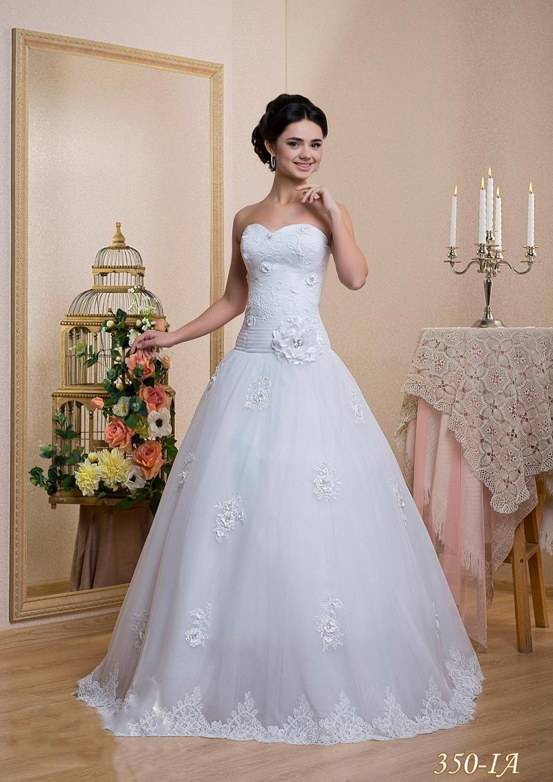 Wedding Dress Pentelei Dolce Vita 350-IA