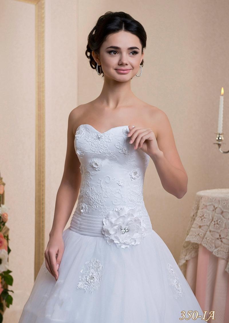 Свадебное платье Pentelei Dolce Vita 350-IA