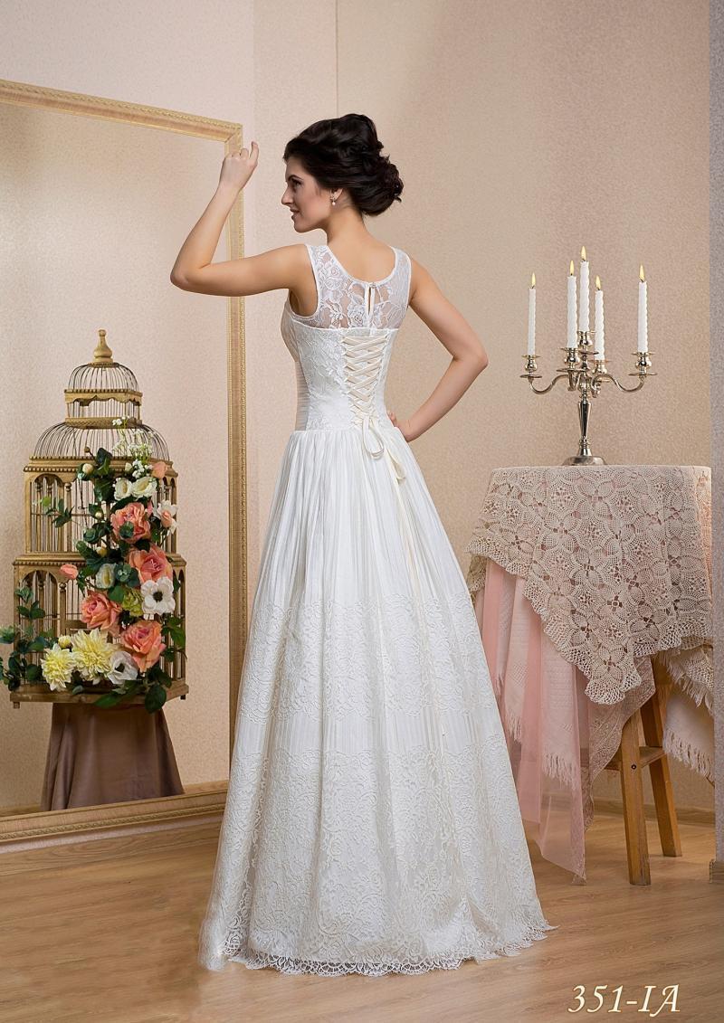 Свадебное платье Pentelei Dolce Vita 351-IA
