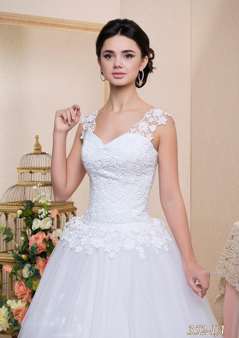 Свадебное платье Pentelei Dolce Vita 352-IA