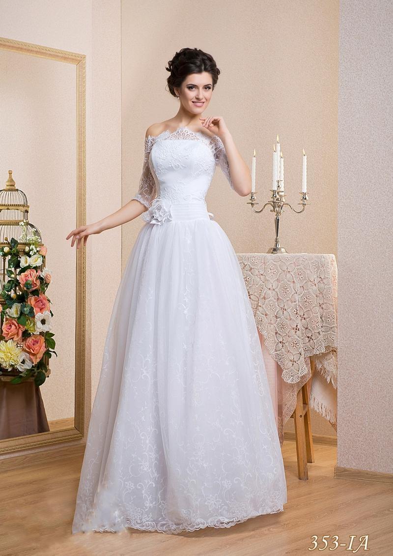 Свадебное платье Pentelei Dolce Vita 353-IA