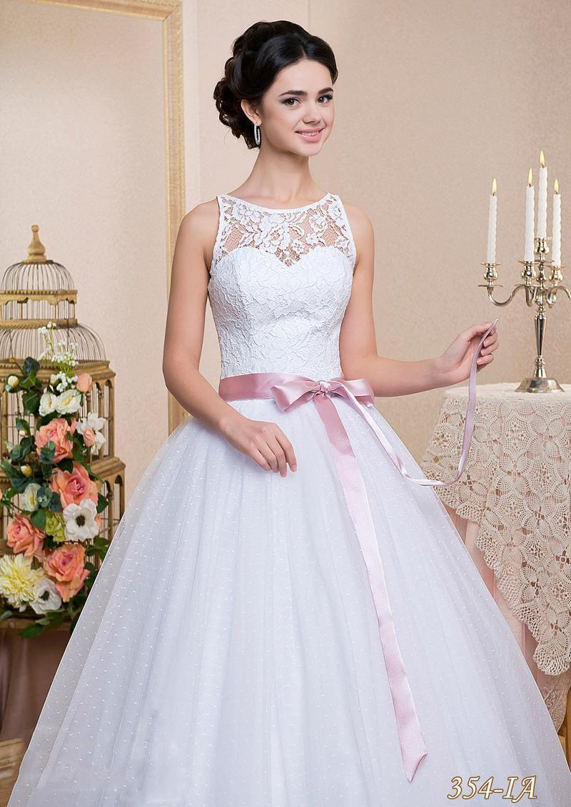 Свадебное платье Pentelei Dolce Vita 354-IA
