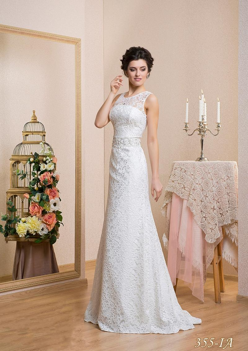 Wedding Dress Pentelei Dolce Vita 355-IA