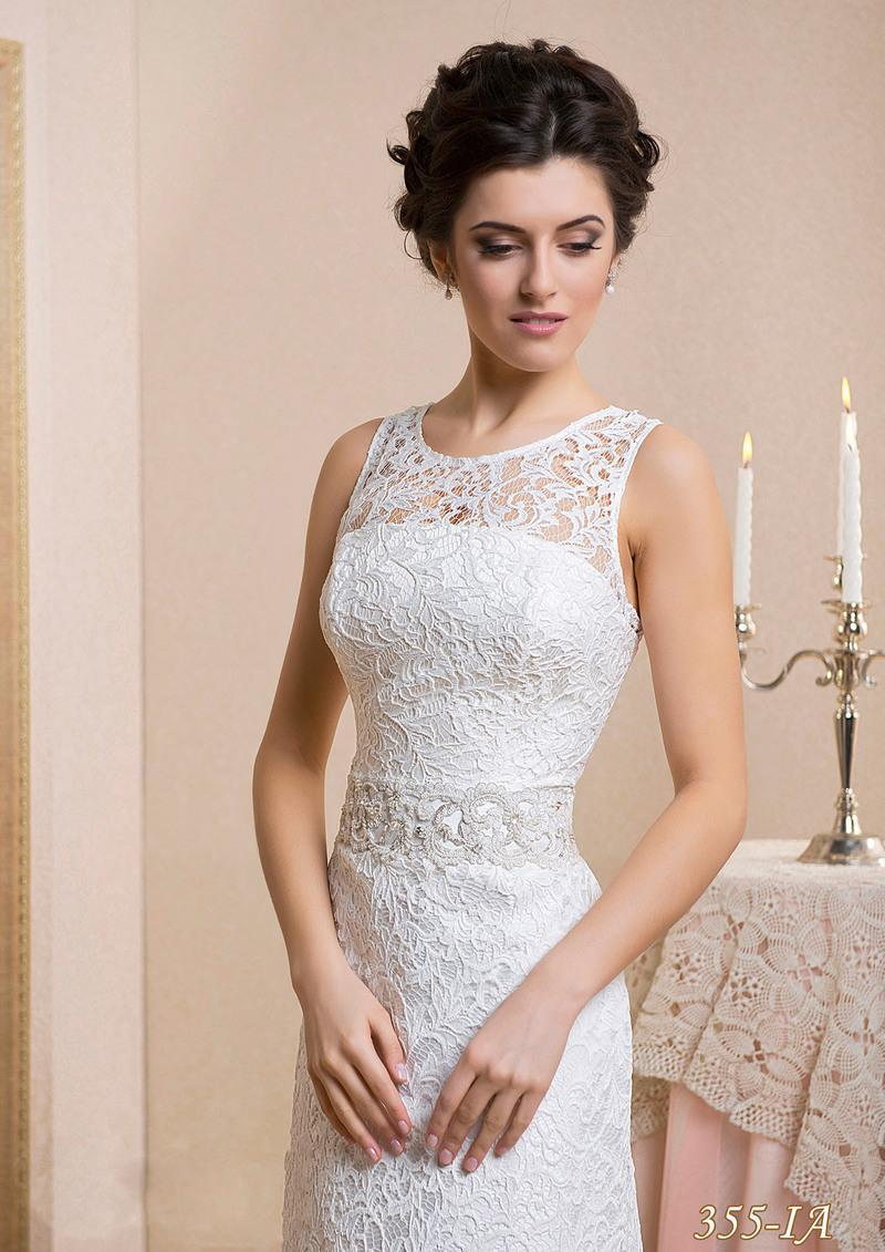 Свадебное платье Pentelei Dolce Vita 355-IA
