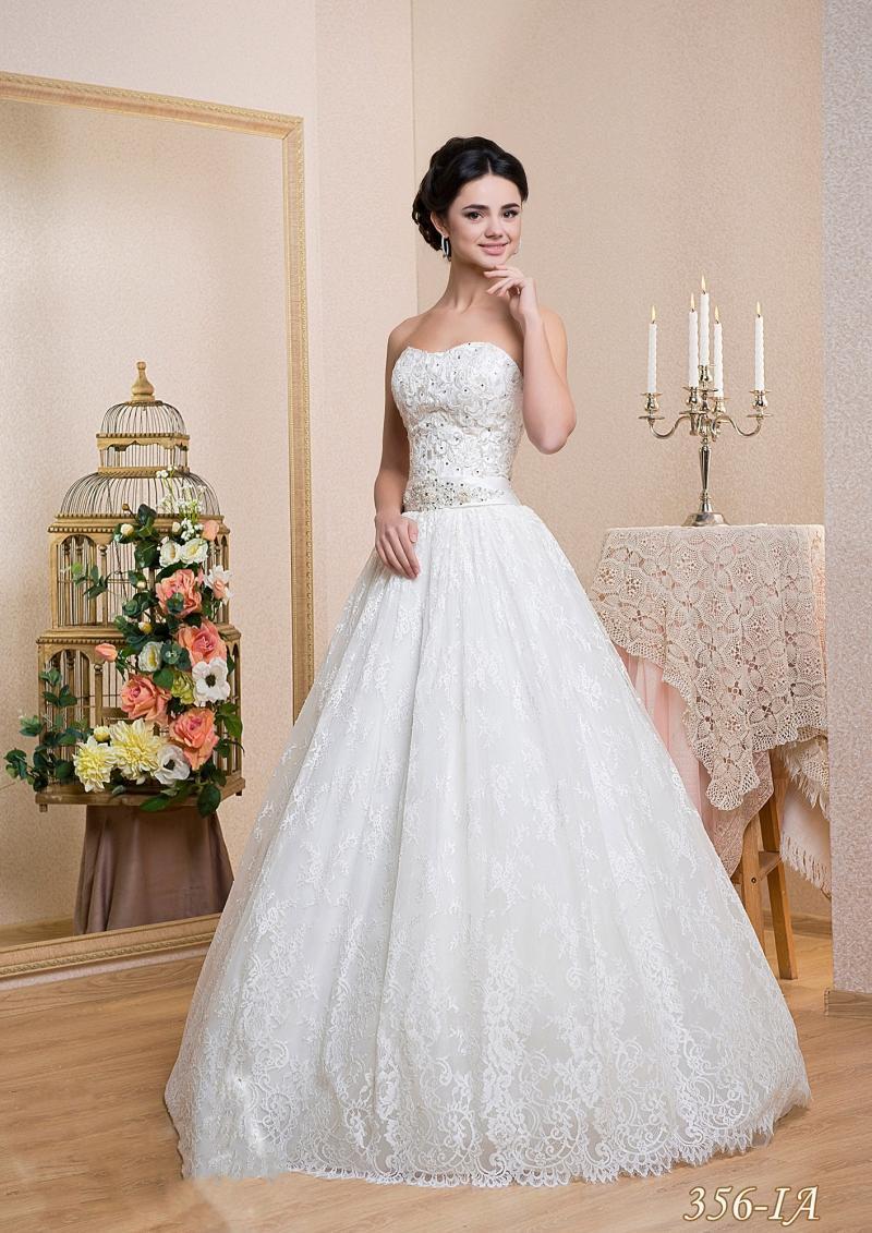 Свадебное платье Pentelei Dolce Vita 356-IA