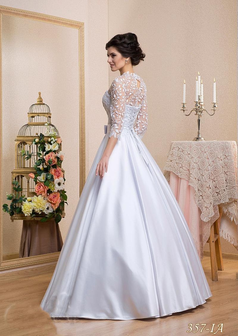 Свадебное платье Pentelei Dolce Vita 357-IA