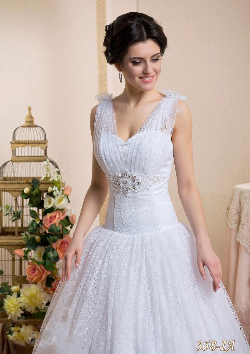 Свадебное платье Pentelei Dolce Vita 358-IA