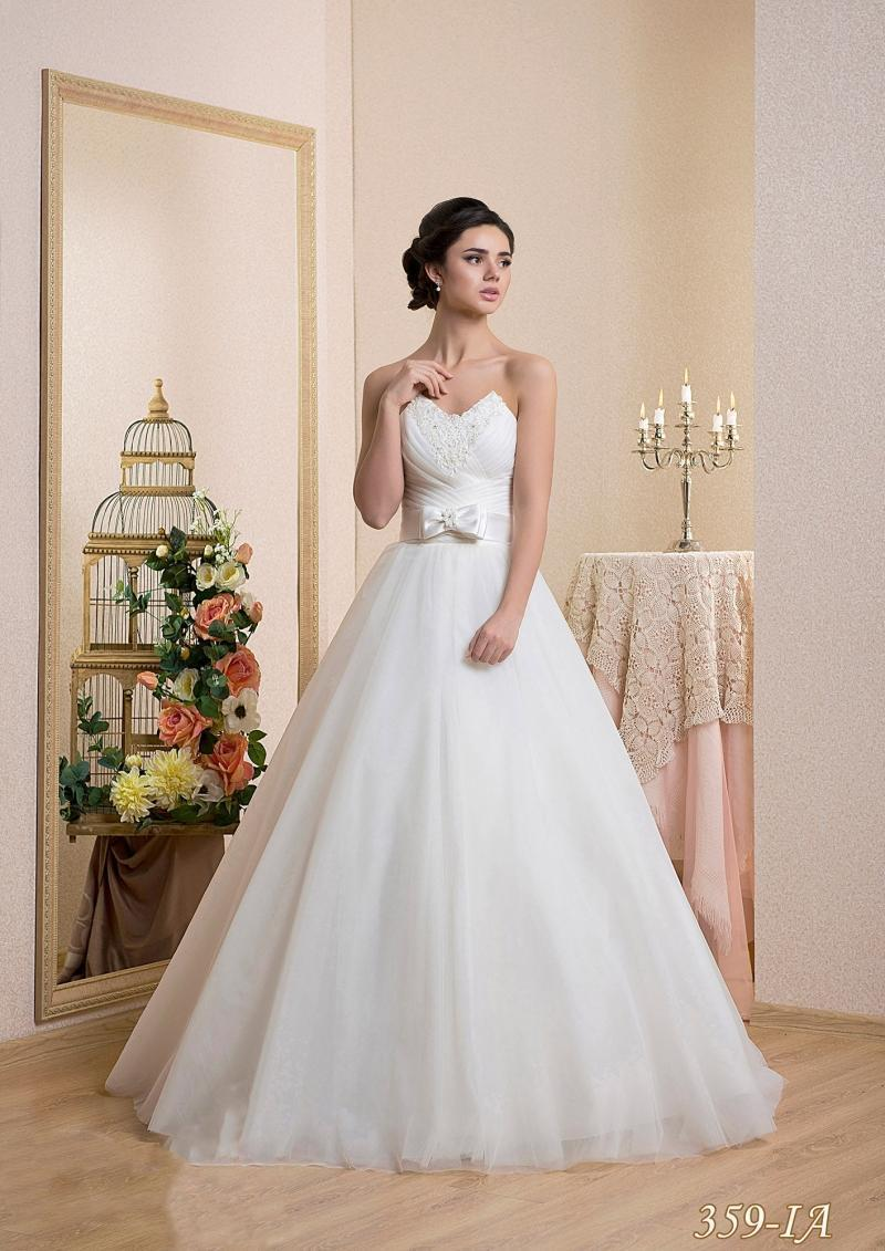 Свадебное платье Pentelei Dolce Vita 359-IA