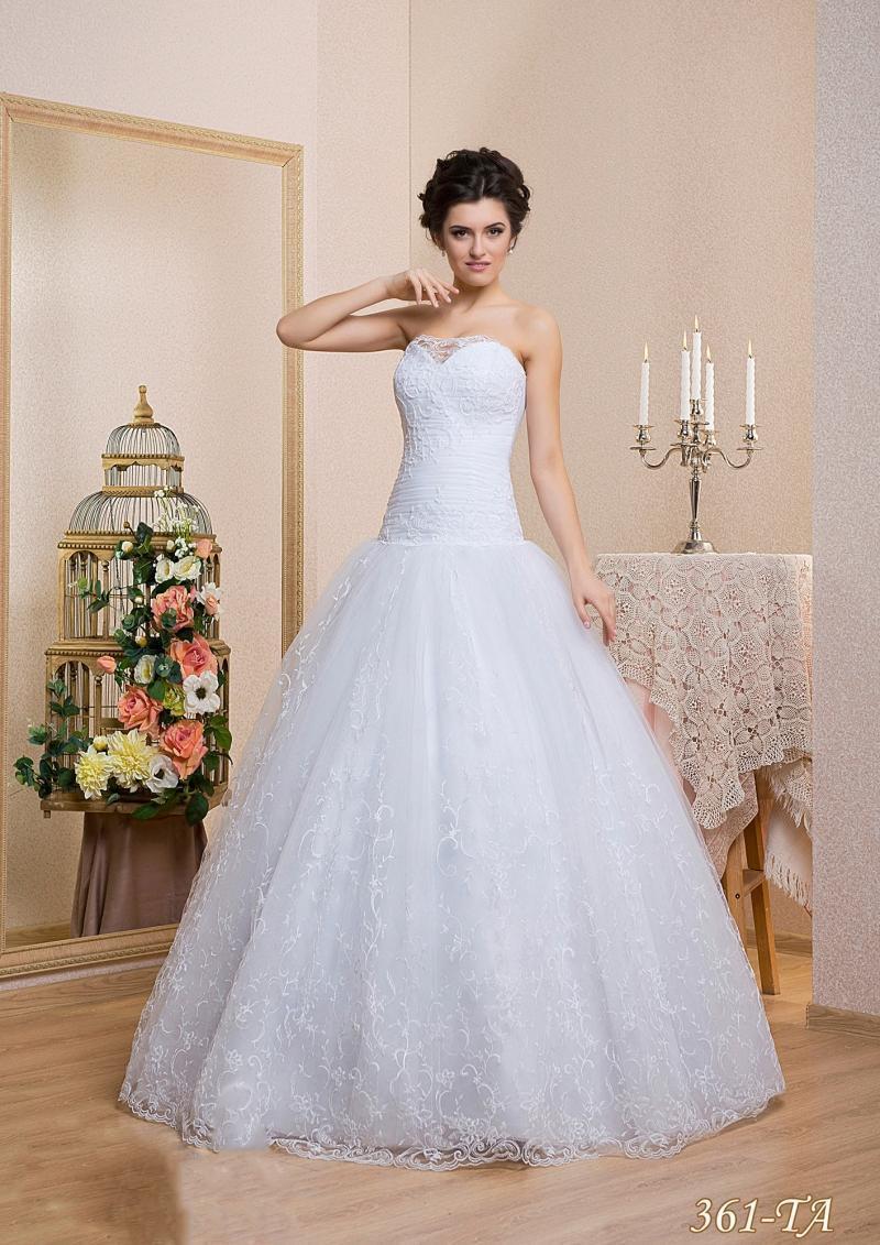 Свадебное платье Pentelei Dolce Vita 361-TA