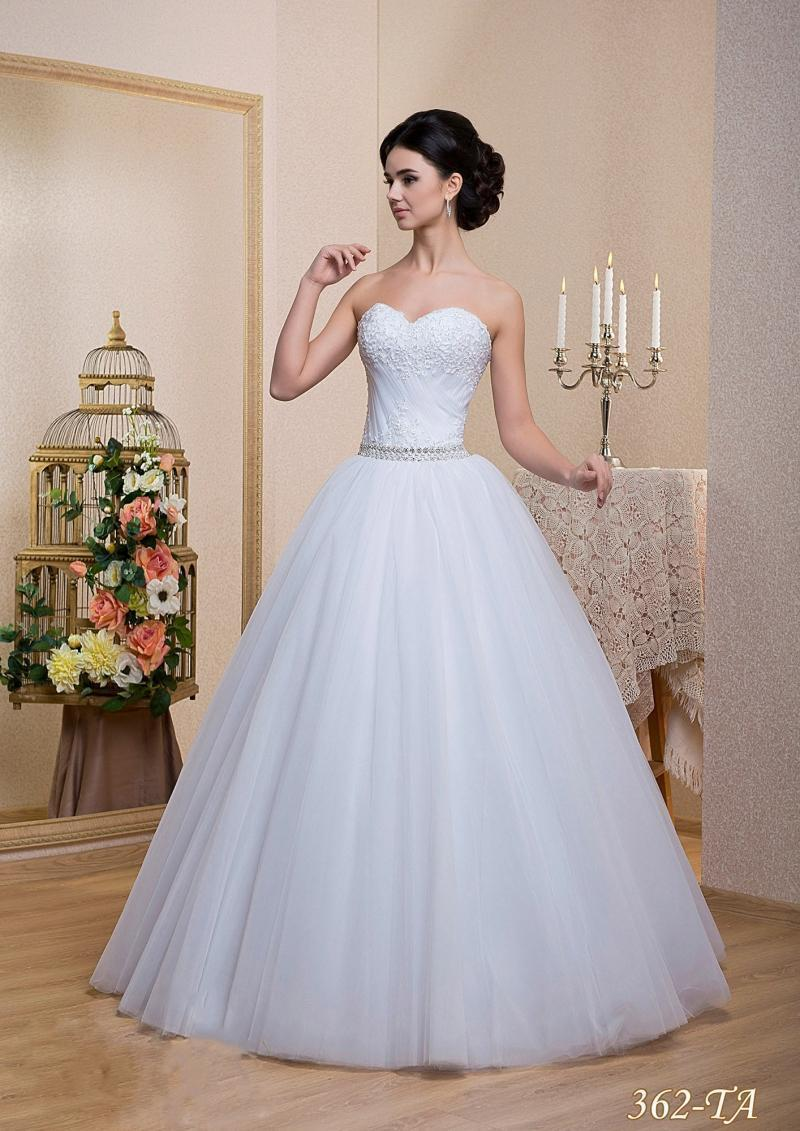 Wedding Dress Pentelei Dolce Vita 362-TA