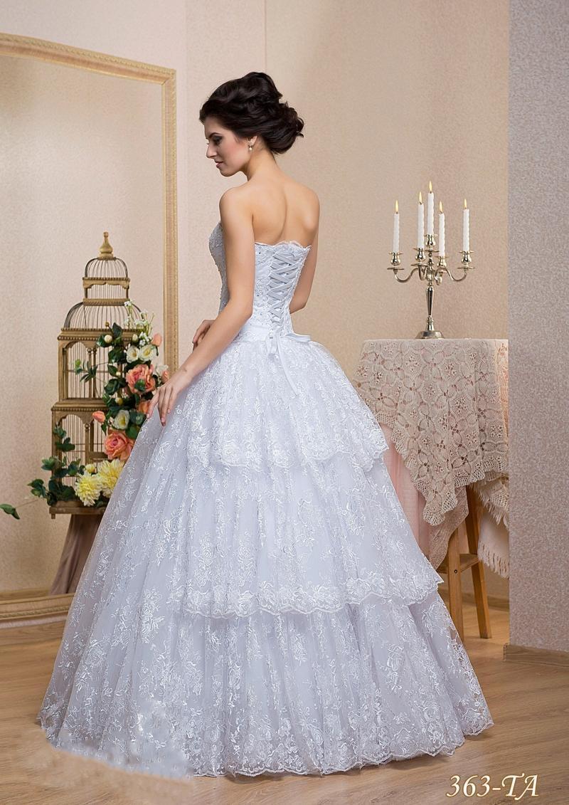 Свадебное платье Pentelei Dolce Vita 363-TA
