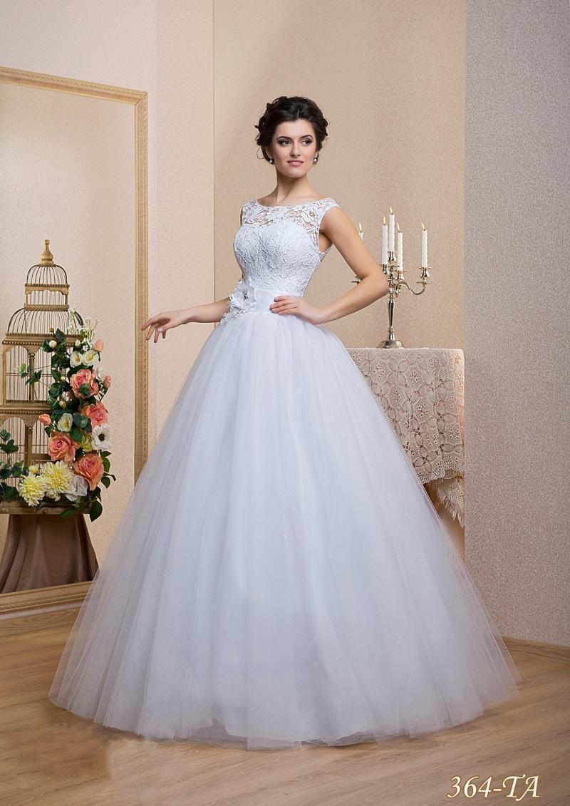 Свадебное платье Pentelei Dolce Vita 364-TA