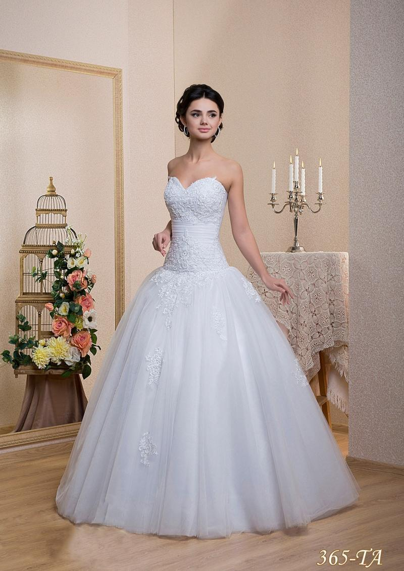 Wedding Dress Pentelei Dolce Vita 365-TA