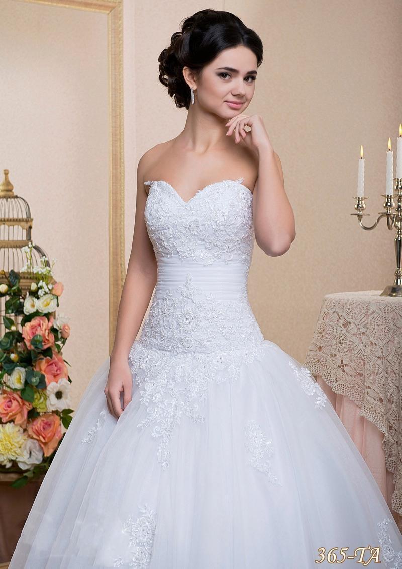 Свадебное платье Pentelei Dolce Vita 365-TA