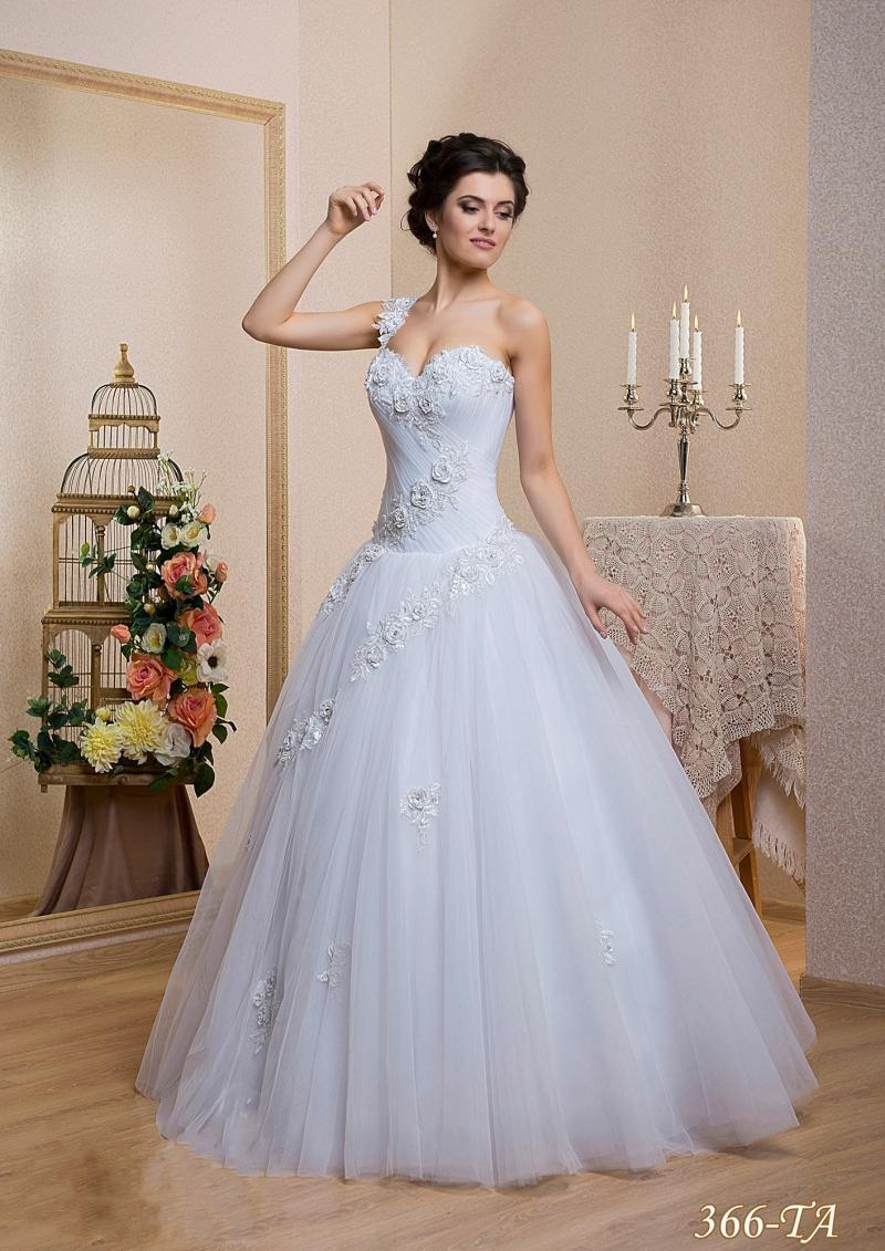 Свадебное платье Pentelei Dolce Vita 366-TA