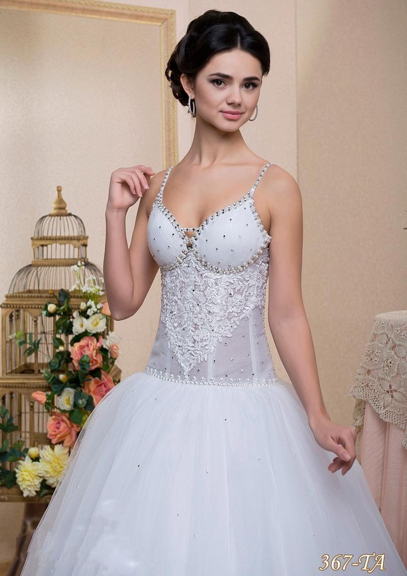 Свадебное платье Pentelei Dolce Vita 367-TA