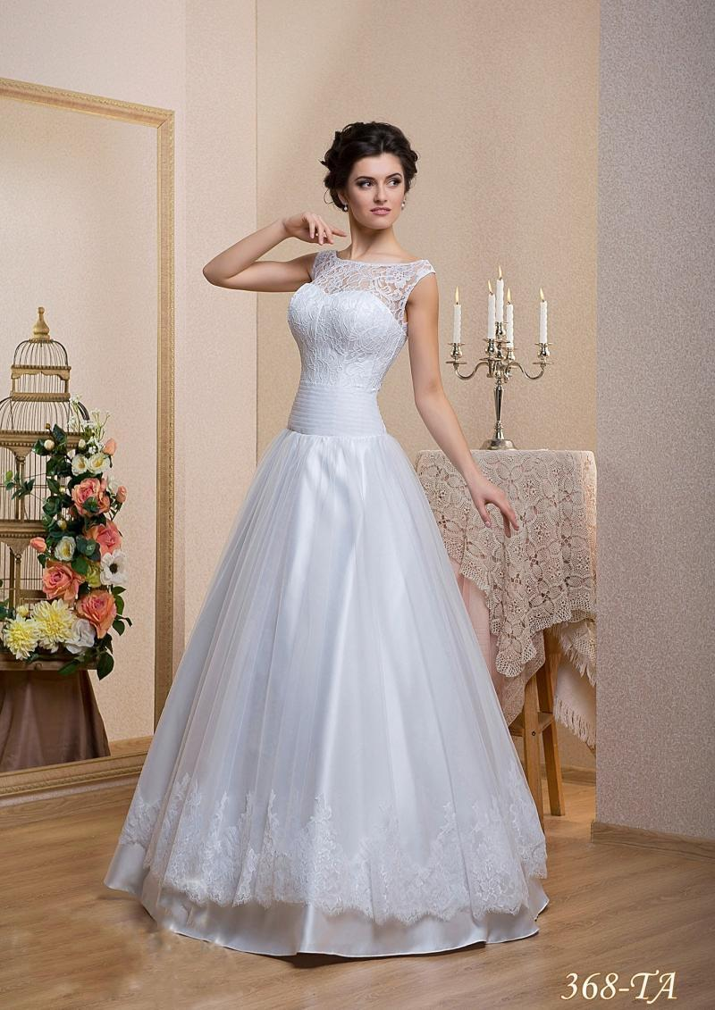 Wedding Dress Pentelei Dolce Vita 368-TA