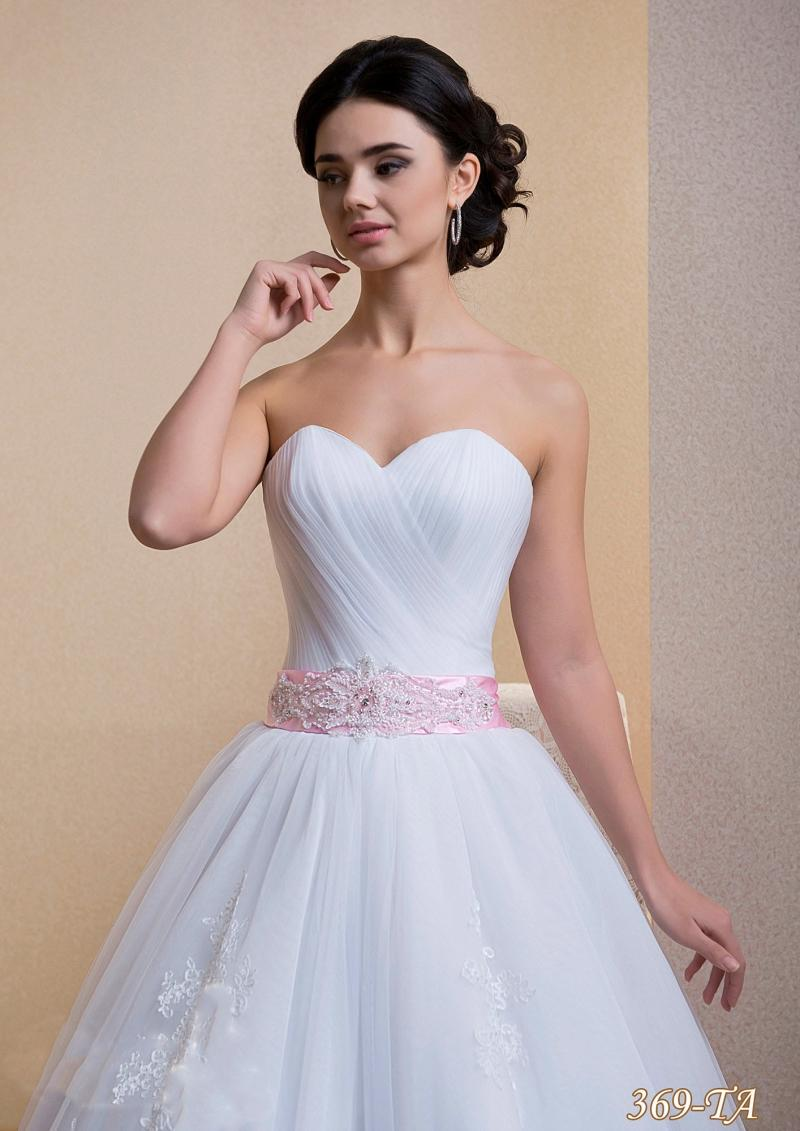 Свадебное платье Pentelei Dolce Vita 369-TA
