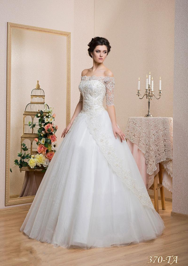 Свадебное платье Pentelei Dolce Vita 370-TA
