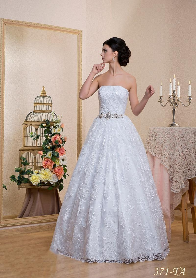 Wedding Dress Pentelei Dolce Vita 371-TA
