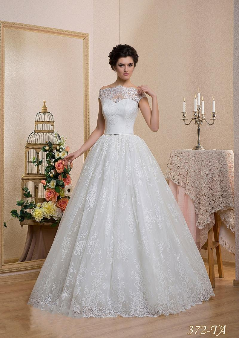 Wedding Dress Pentelei Dolce Vita 372-TA