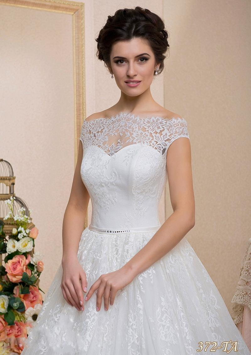 Свадебное платье Pentelei Dolce Vita 372-TA