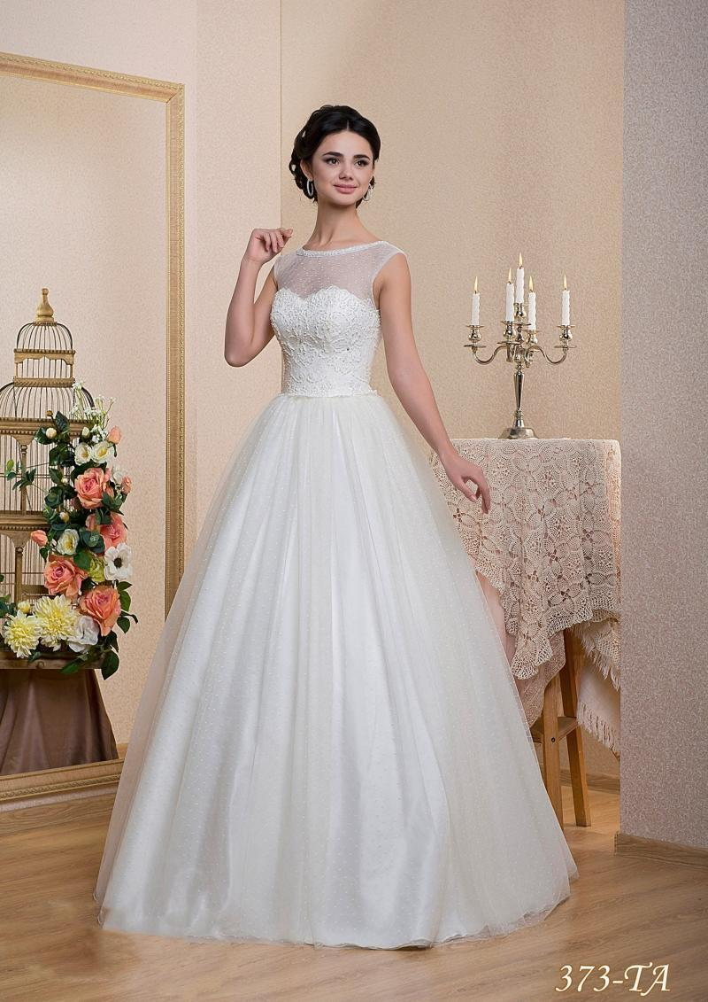 Свадебное платье Pentelei Dolce Vita 373-TA