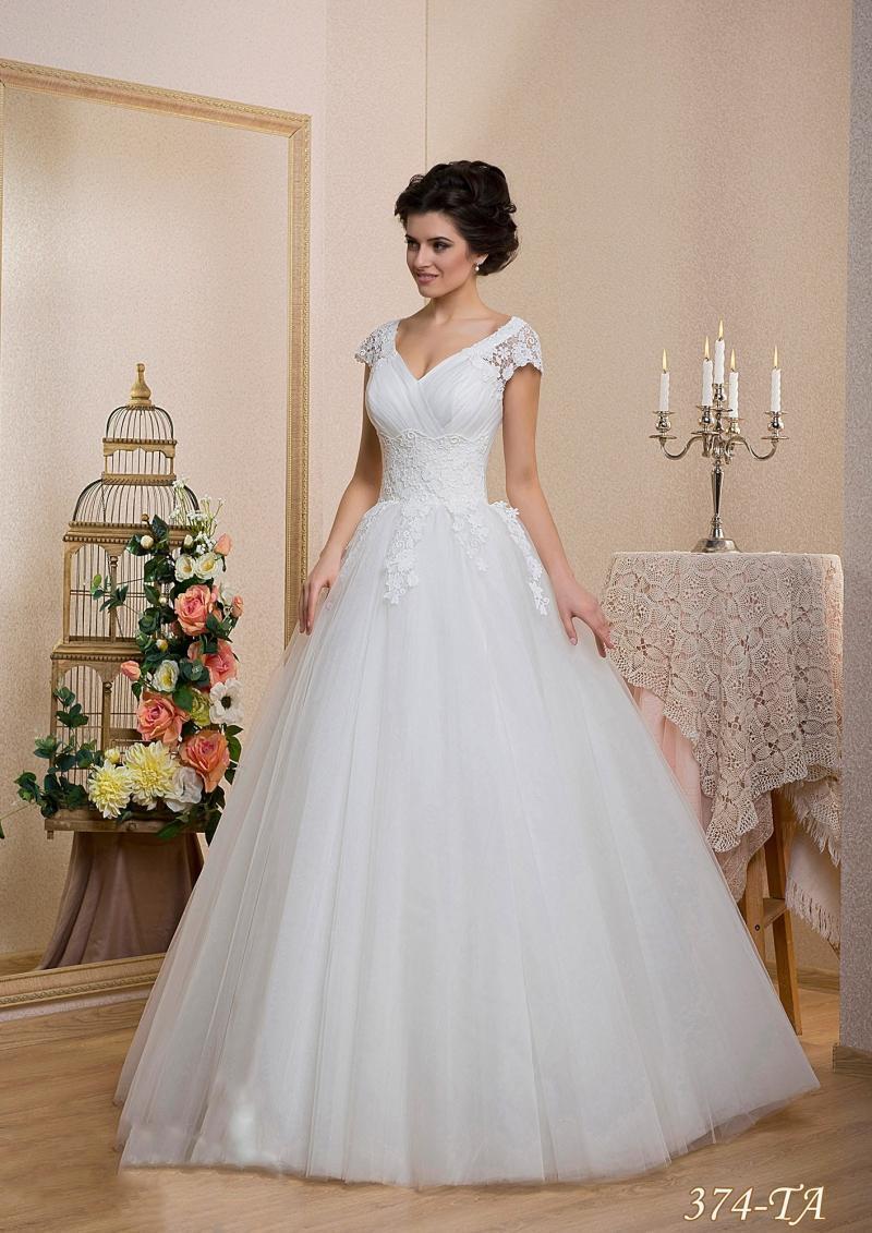 Свадебное платье Pentelei Dolce Vita 374-TA