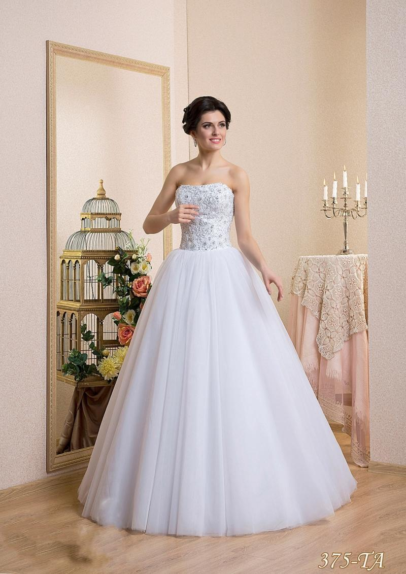 Wedding Dress Pentelei Dolce Vita 375-TA