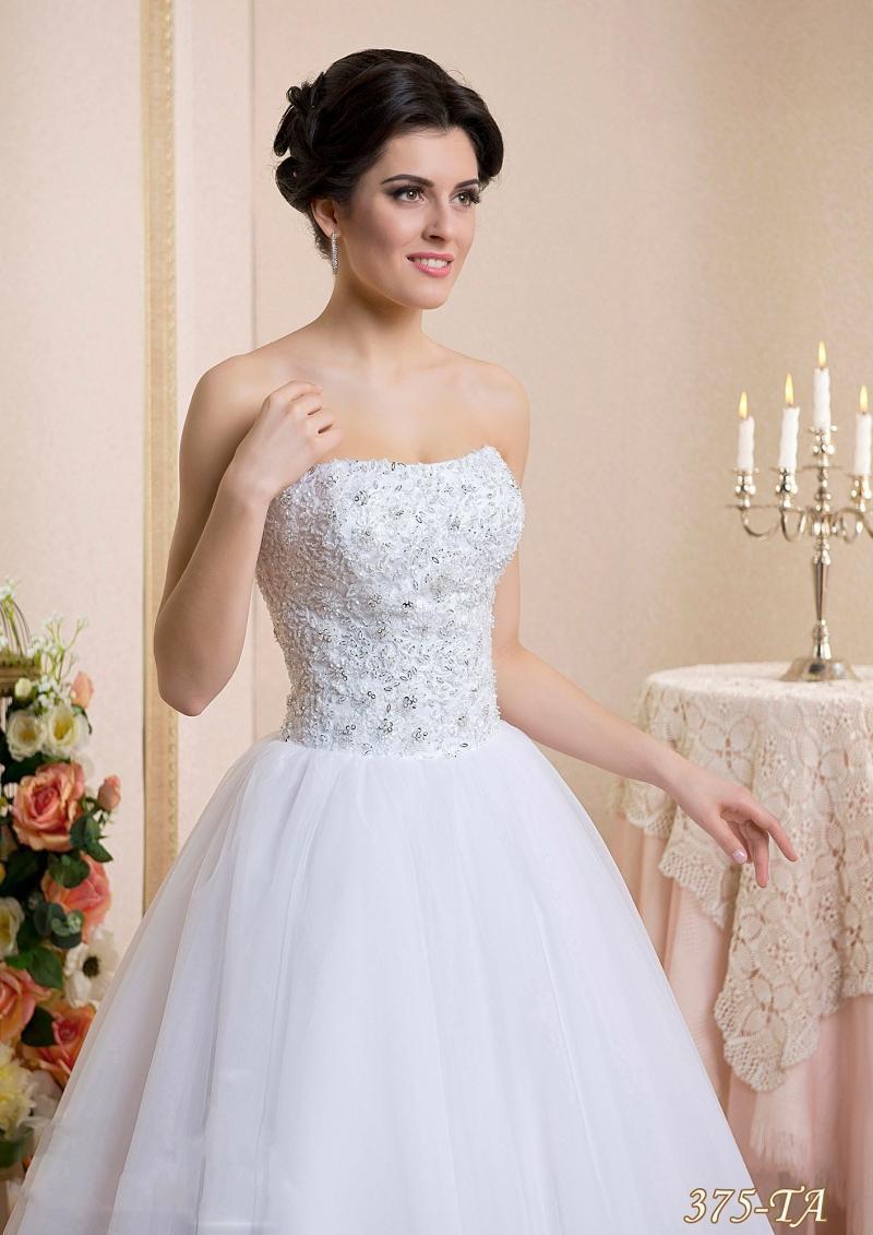 Свадебное платье Pentelei Dolce Vita 375-TA