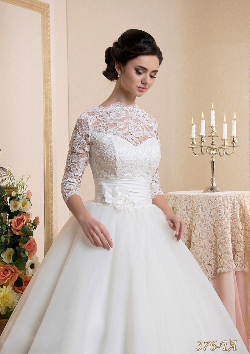 Свадебное платье Pentelei Dolce Vita 376-TA