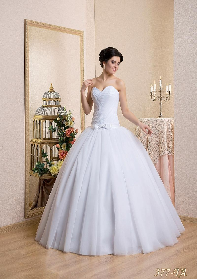 Wedding Dress Pentelei Dolce Vita 377-TA