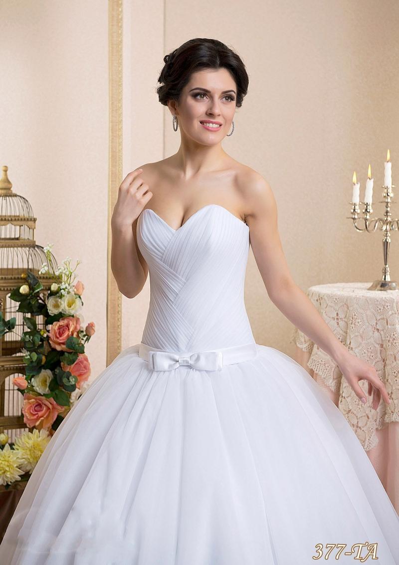 Свадебное платье Pentelei Dolce Vita 377-TA