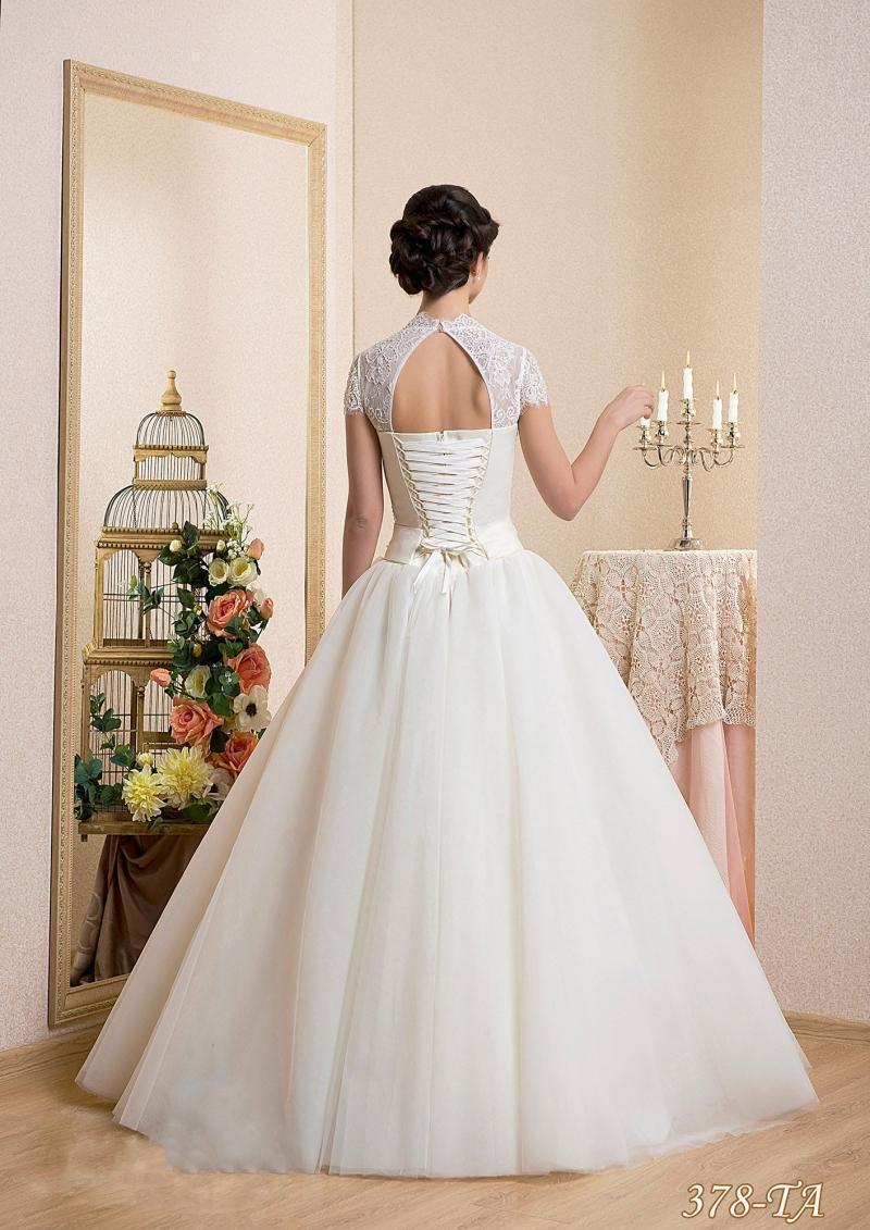 Свадебное платье Pentelei Dolce Vita 378-TA