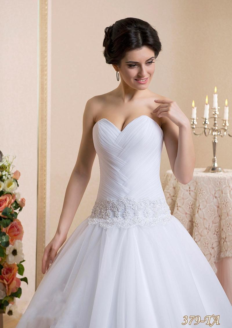 Свадебное платье Pentelei Dolce Vita 379-TA