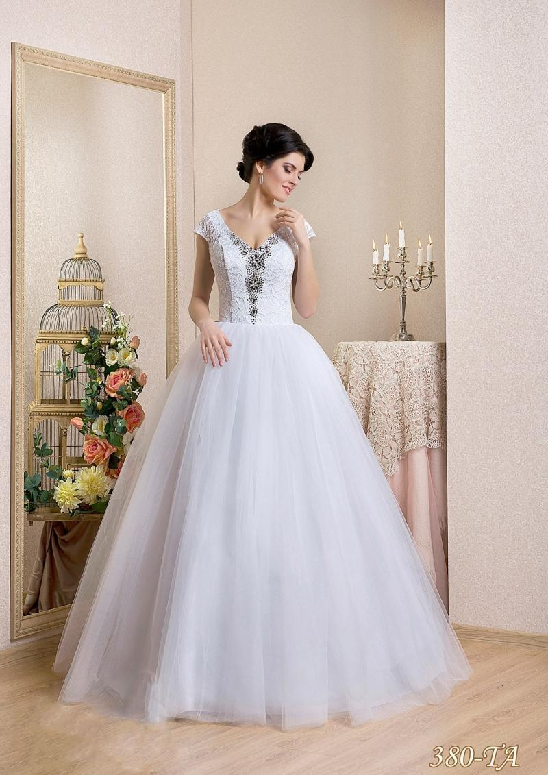 Wedding Dress Pentelei Dolce Vita 380-TA