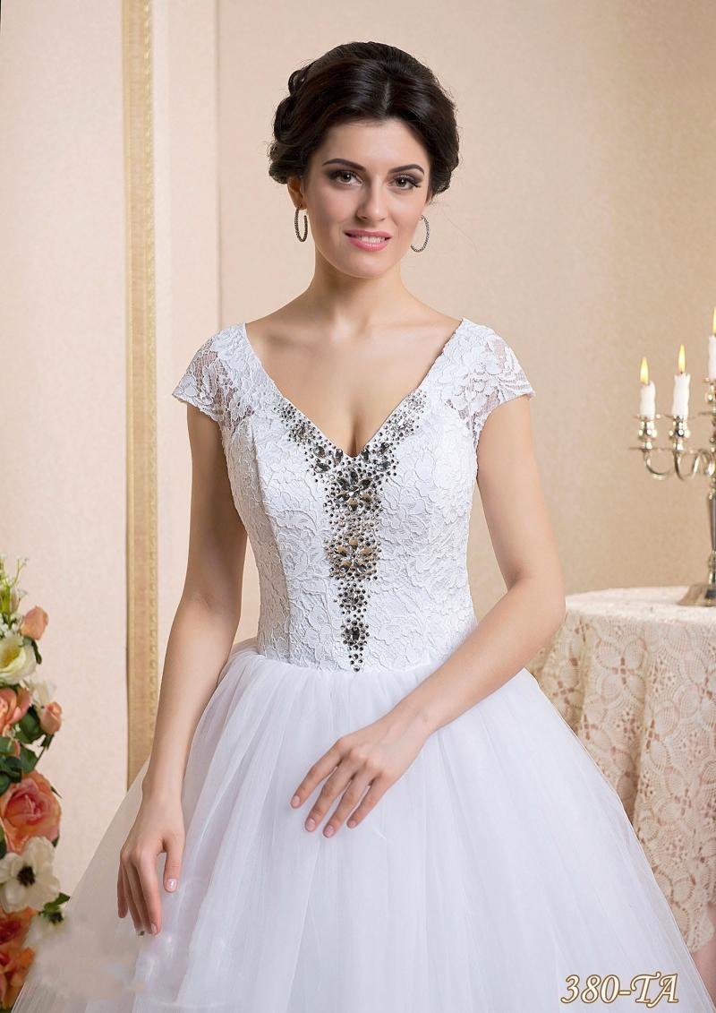 Свадебное платье Pentelei Dolce Vita 380-TA