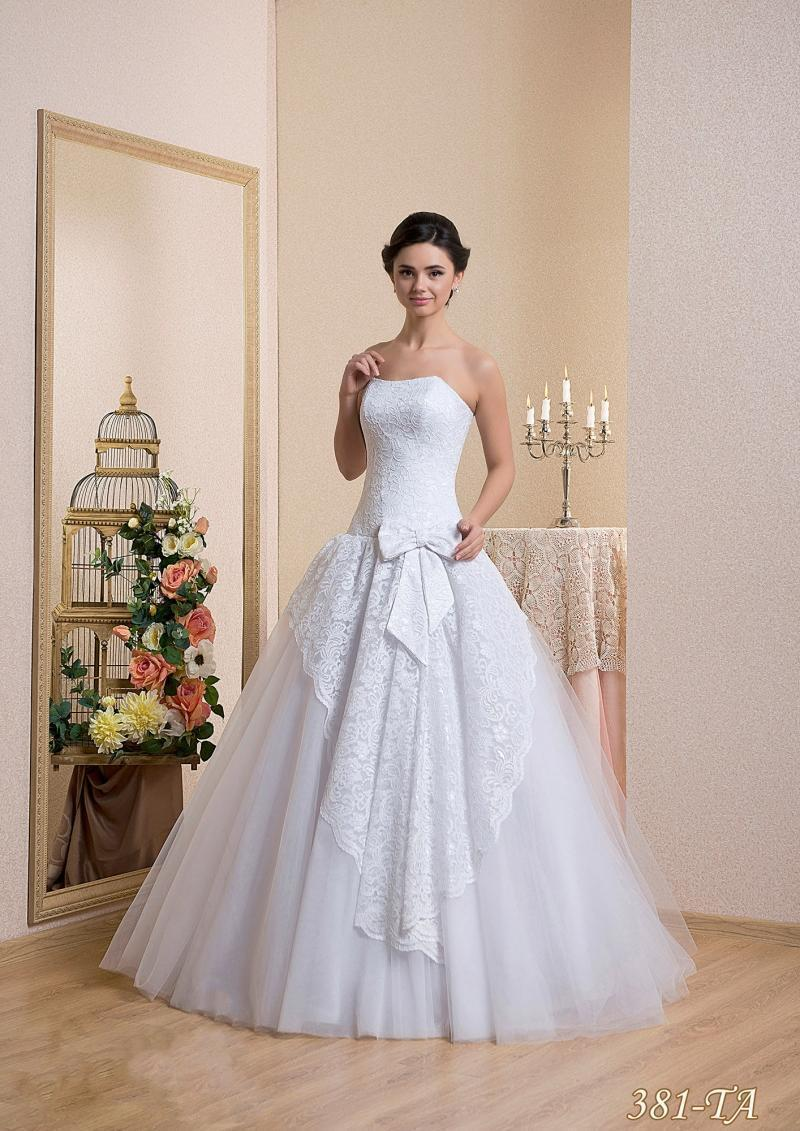 Wedding Dress Pentelei Dolce Vita 381-TA