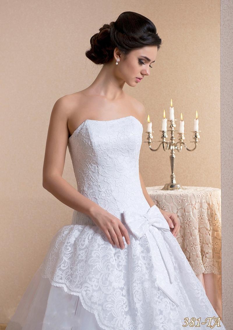 Свадебное платье Pentelei Dolce Vita 381-TA